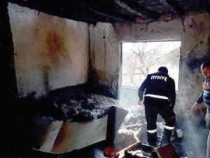 Sungurlu ilçesinde, Belediye İtfaiye Müdürlüğü'ne bağlı ekiplerin 2017 yılı içerisinde toplam 194 yangına müdahale ettiği bildirildi. | Sungurlu Haber