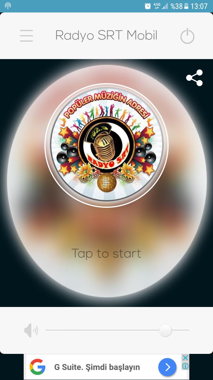 Radyo SRT FM Google Play Store'da uygulamasını yayınladı. Artık istediğiniz her an tek bir dokunuş ile Sungurlu Radyo SRT FM'i cep telefonunuzdan dinleyebilirsiniz. | Sungurlu Haber