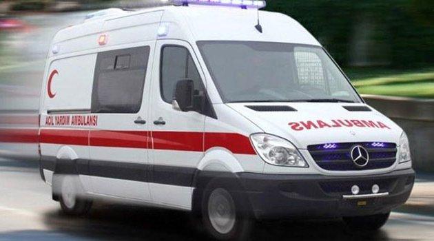 Sungurlu'da 67 yaşındaki şahıs tüfekle uğraşırken kazaen kendi kendini vurarak ağır yaralandı. | Sungurlu Haber