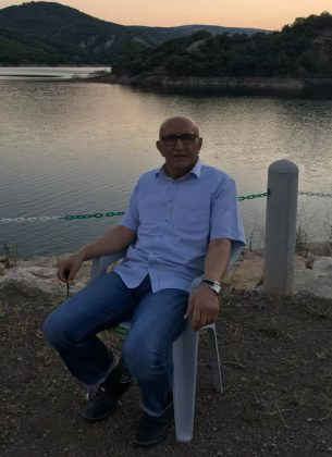 Mekke'de Vefat Eden Dursun Karaman Defnedildi   Sungurlu Haber