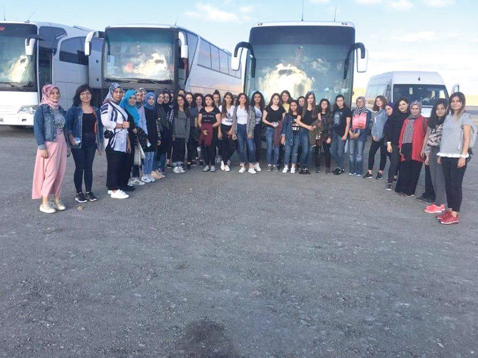 Sungurlu Gençlik Merkezi İstanbul 3. Havalimanında 20-23 Eylül tarihlerinde gerçekleştirilen Teknofest - Havacılık ve Uzak ve Teknoloji Festivaline katıldı. | Sungurlu Haber