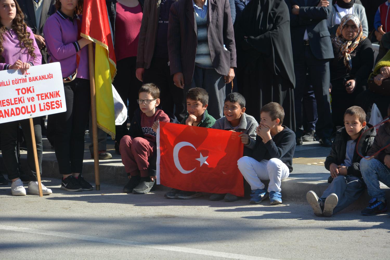 29 Ekim Cumhuriyet Bayramı Coşkuyla Kutlandı (Foto Galeri) » Sungurlu Haber