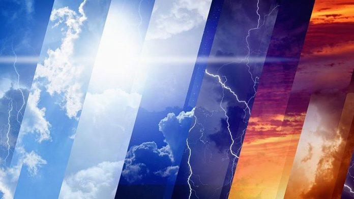 hava durumu tahmini sungurlu