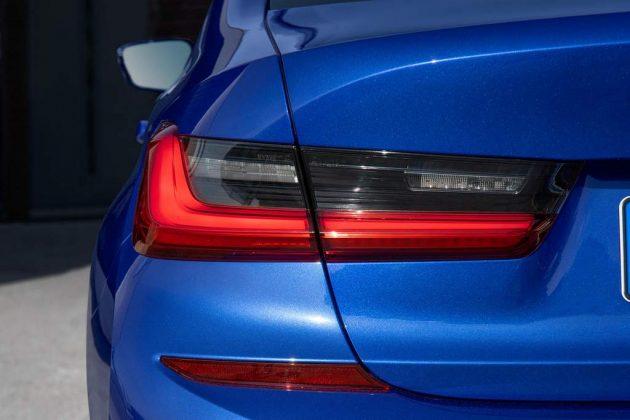 Yeni BMW 3 Serisi Resmi Olarak Tanıtıldı (Foto Galeri) » Sungurlu Haber