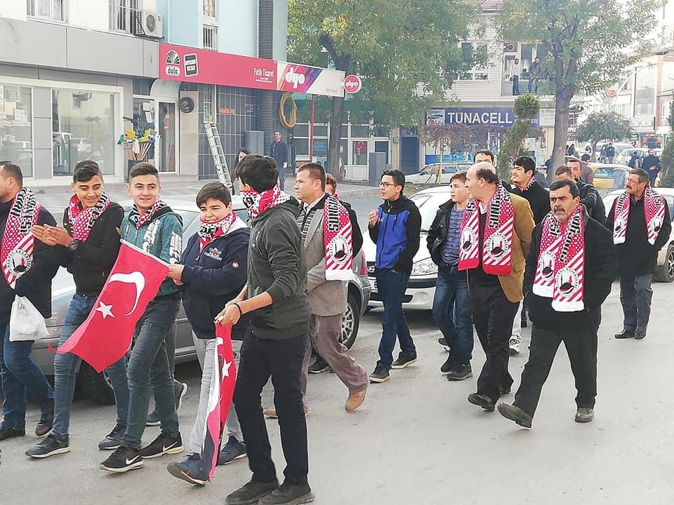 Sungurlu Belediyespor'da Hasret Sürüyor » Sungurlu Haber
