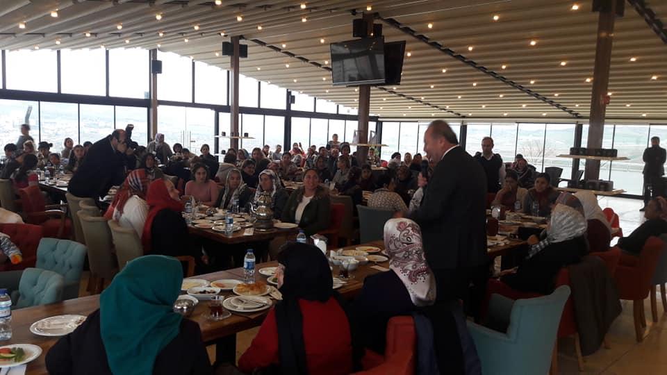 Sungurlu Belediye Başkanı Abdulkadir Şahiner Gürpınar Mahallesi'nin sorunlarını dinledi. | Sungurlu Haber