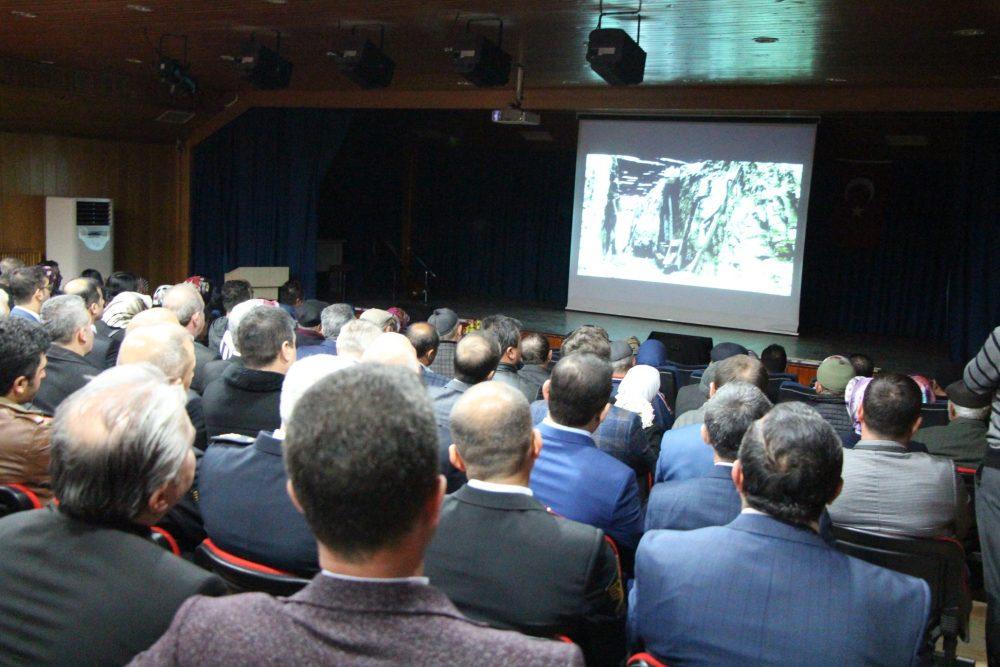 18 Mart Şehitleri Anma Günü ve Çanakkale Zaferi'nin 104. yıl dönümü Sungurlu'da çeşitli etkinliklerle kutlandı. | Sungurlu Haber