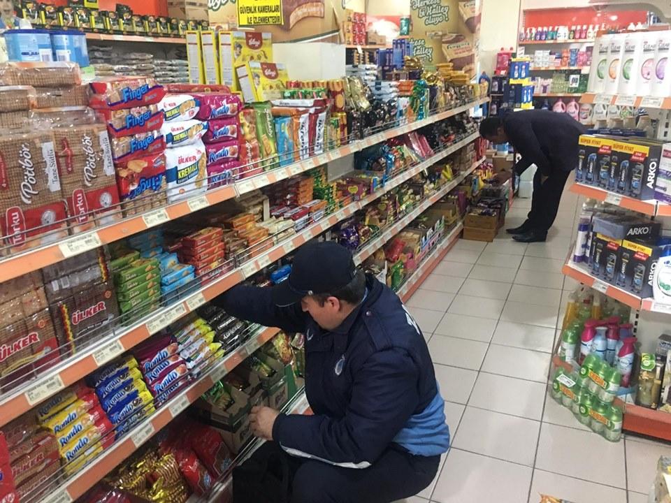 Sungurlu Belediyesi Zabıta Müdürlüğü ekipleri Ramazan ayı dolayısıyla denetimlerini artırdı. | Sungurlu Haber
