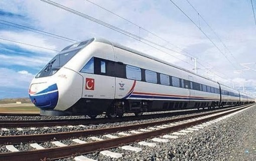 Hızlı Tren 23 Köyden Geçecek » Sungurlu Haber