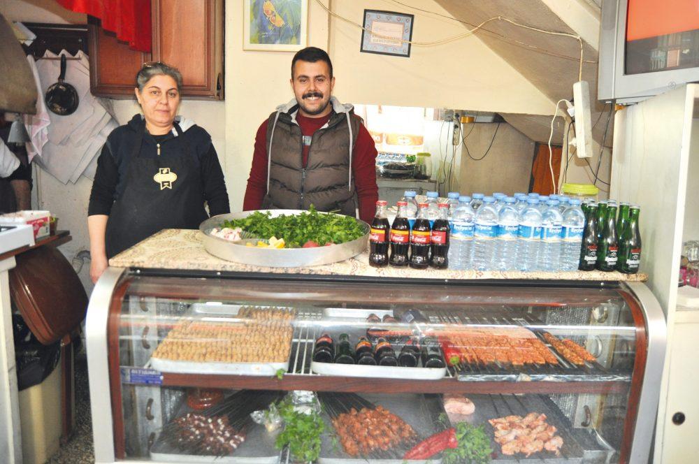 Adana Sofrası Babişin Yeri Kebap Salonu kalitesi ve lezzetinden ödün vermeden hizmet vermeye devam ediyor. | Sungurlu Haber
