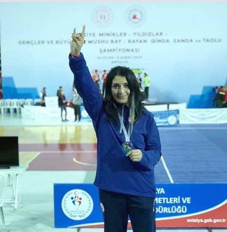 Dünya Şampiyonu Sungurlu'dan Çıktı » Sungurlu Haber