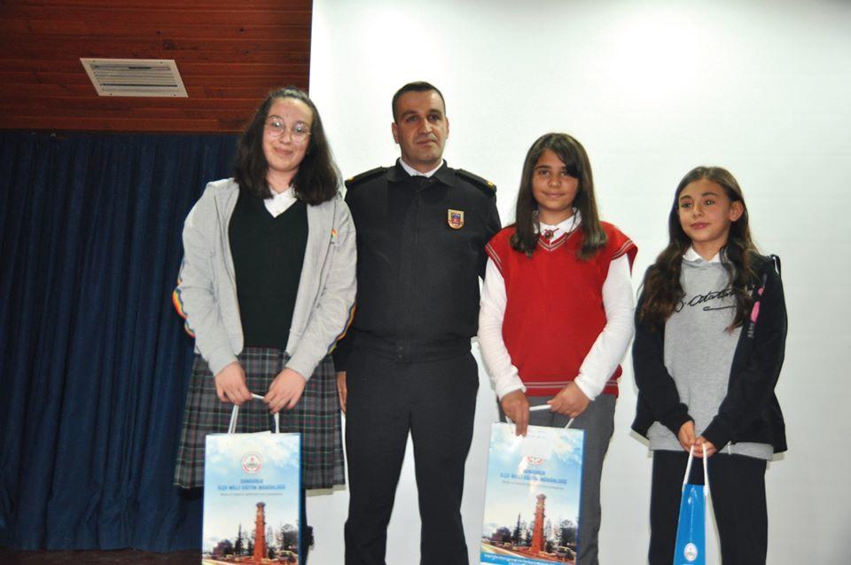 Sungurlu'da Öğretmenler Günü Kutlandı » Sungurlu Haber