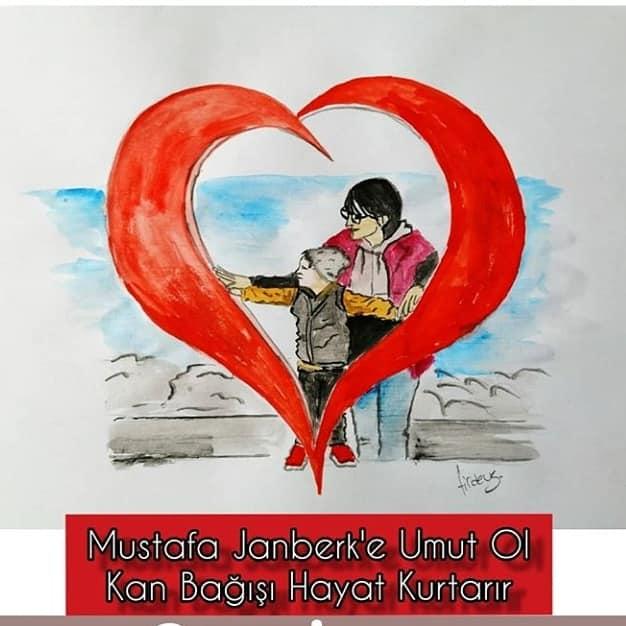 Sungurlu Belediye başkanlığı öncülüğünde, Kızılay iş birliği ile başlatılan Kan ve Kök Hücre Bağışı kampanyası bugün başladı. Sizde 3 yaşındaki Mustafa Janberk ve diğer ilik nakli bekleyen binlerce hastaya umut olabilirsiniz. | Sungurlu Haber