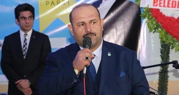 İyi Parti Sungurlu ilçe Başkanı Dursun Kanmış Hocalı Katliamının 28'nci yıl dönümü dolayısıyla bir mesaj yayımladı. | Sungurlu Haber