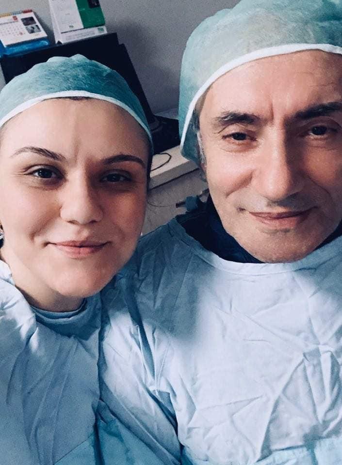 Ankara Özel Umut Hastanesi'nde çalışan Sungurlulu hemşehrimiz Kardiyoloji Uzmanı Prof. Dr. Nadir Barındık, yıllardır hemşehrilerine ve tüm hastalara umut olmaya devam ediyor.   Sungurlu Haber