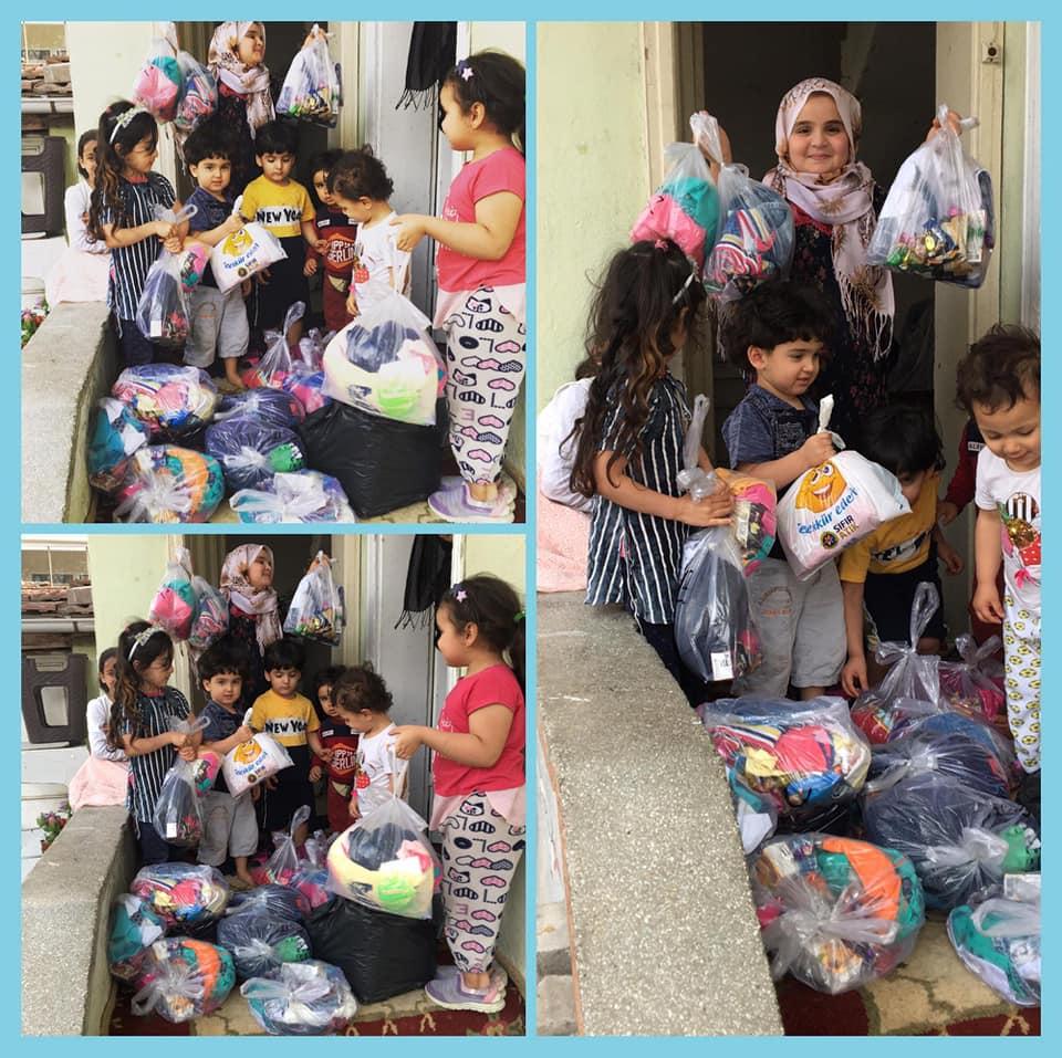 """Selamet Uluslararası Yardım Derneği Sungurlu Temsilcisi Mehmet Akif Abanuzoğlu, """"Her zaman mazlumların, mağdurların, gariblerin ve kimsesizlerin yanında olduk. Allah'ın izni ve yardımıyla olmaya da devam edeceğiz. Ramazan ayı boyunca veren ellerle alan elleri buluşturduk"""" dedi.   Sungurlu Haber"""