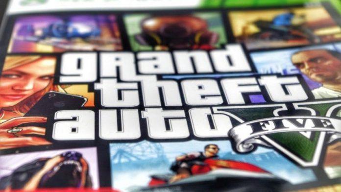 GTA 5 Ücretsiz Epic Games