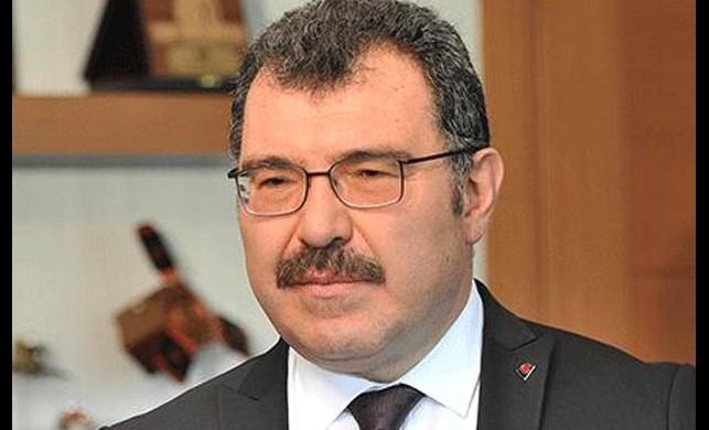 Tübitak Başkanı Hasan Mandal - Tübitak Aşı Çalışmalarına Hız Verdi