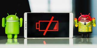 android telefonlarda pil ömrü artırma nasıl arttırılır