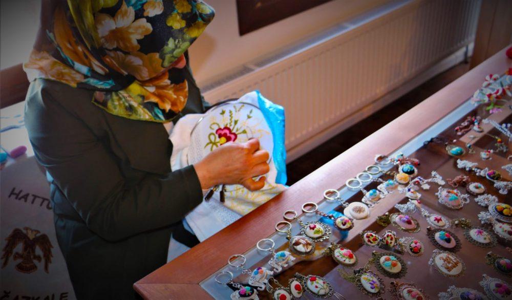 Hattuşa Turizmine Kadın Eli » Boğazkale, girişimci, Hattuşa, kadın eli, kooperatif, puduhepa, unesco, yunus ataman
