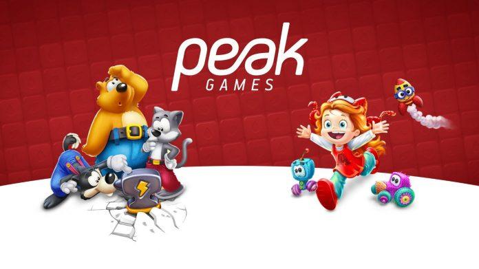 peak games zynga