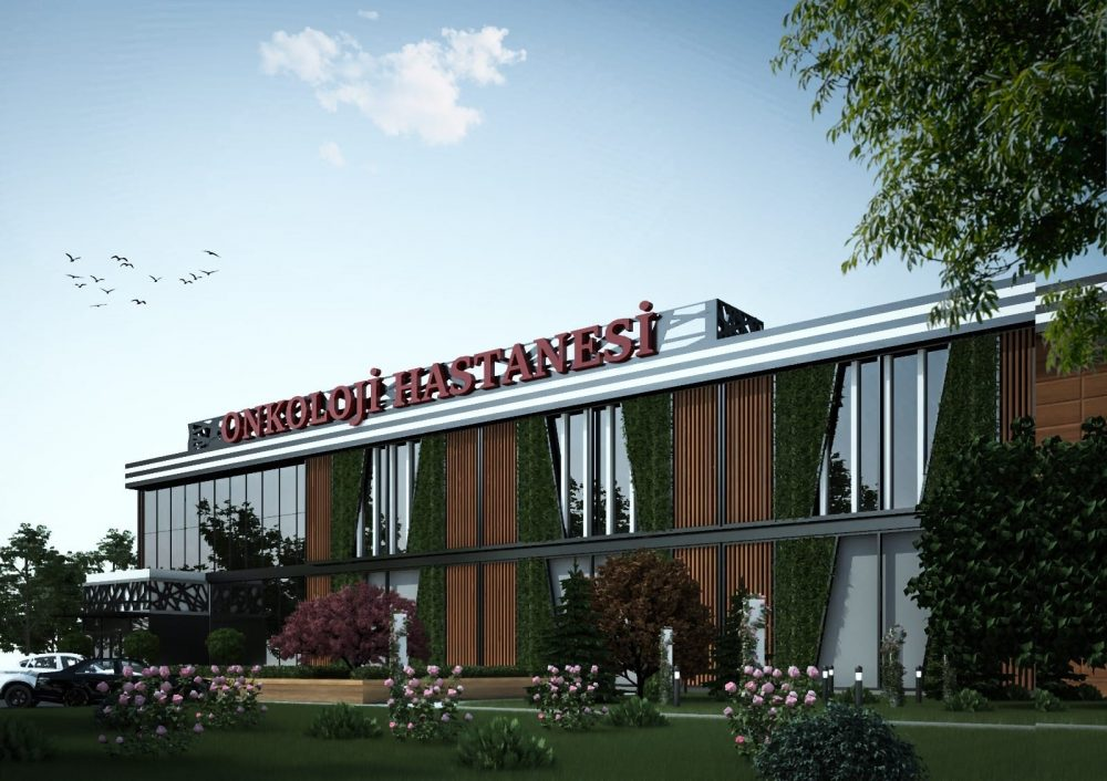 Çorum'a sağlık alanında çok önemli bir yatırımın kazandırılması için önemli bir gelişme yaşandı. Hitit Üniversitesi Erol Olçok Eğitim ve Araştırma Hastanesi bahçesine inşa edilecek olan Onkoloji Merkezi'nin temelinin atılacağı tarih belli oldu. | Sungurlu Haber