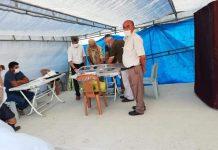 çiftlik köyü referandum cezaevi sungurlu