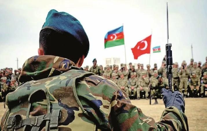 azerbaycan ermenistan çatışma işgal savaş