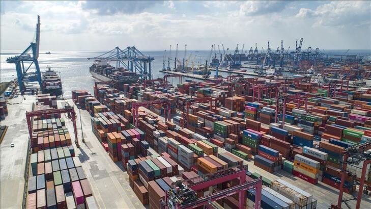 dış ticaret 2020 ağustos