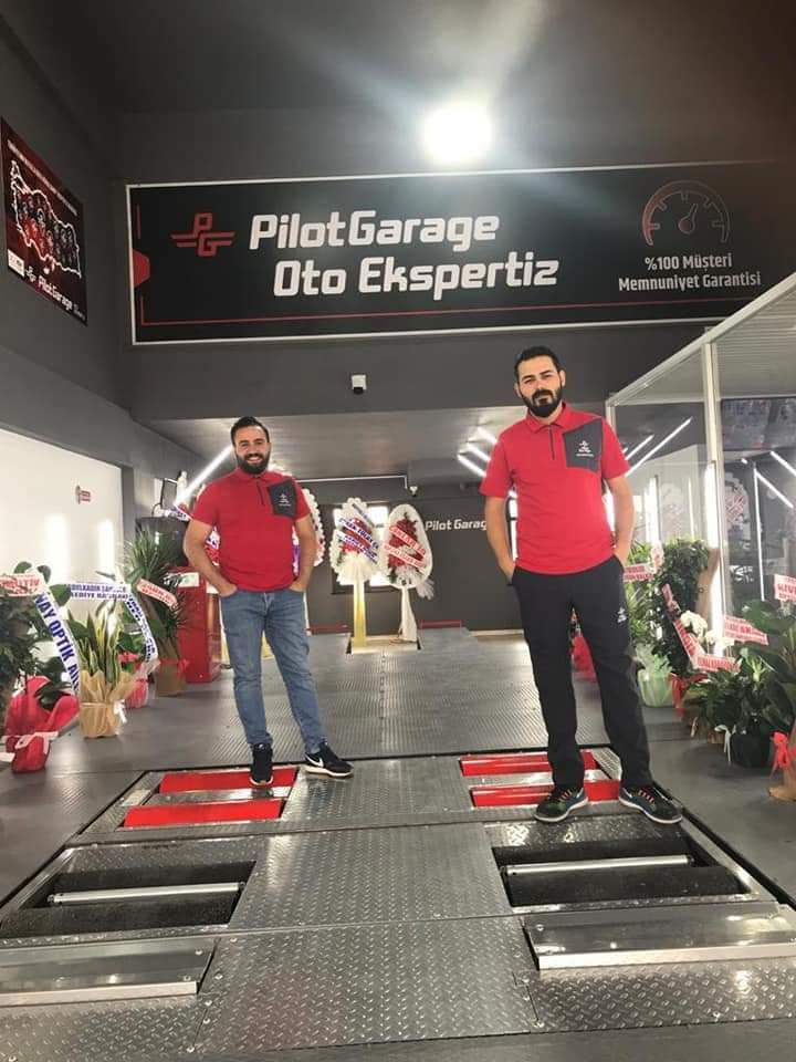 Türkiye'de 67 ilde, 170 noktada hizmet veren ve ülkenin en büyük oto ekspertiz şirketi olan Pilot Garage Oto Ekspertiz, Sungurlu'da ki yeni tesisinde hizmet vermeye başladı.   Sungurlu Haber