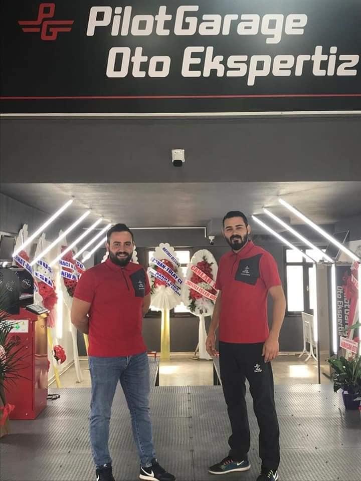Türkiye'de 67 ilde, 170 noktada hizmet veren ve ülkenin en büyük oto ekspertiz şirketi olan Pilot Garage Oto Ekspertiz, Sungurlu'da ki yeni tesisinde hizmet vermeye başladı. | Sungurlu Haber