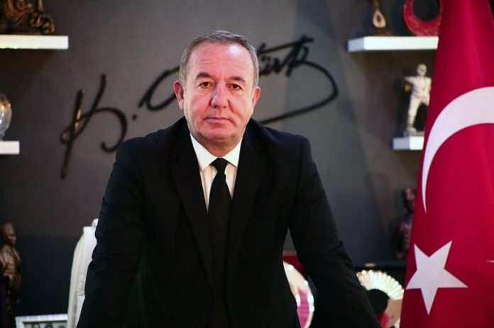 Sungurlu Belediye Başkanı Abdulkadir Şahiner