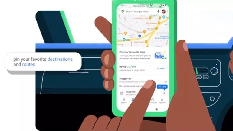 google android güncelleme yeni özellik 1