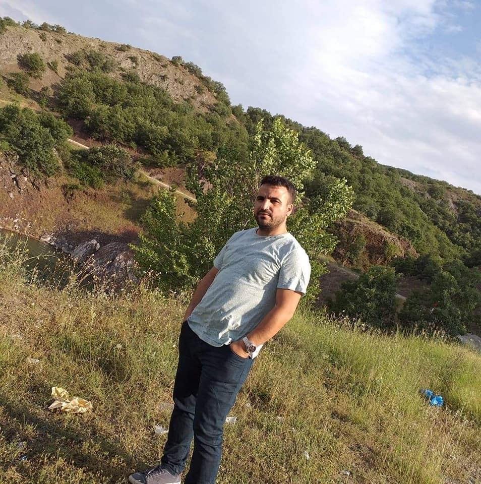 36 yaşındaki İsmail Kılıç geçirdiği beyin kanaması sonucu hayatını kaybetti. | Sungurlu Haber